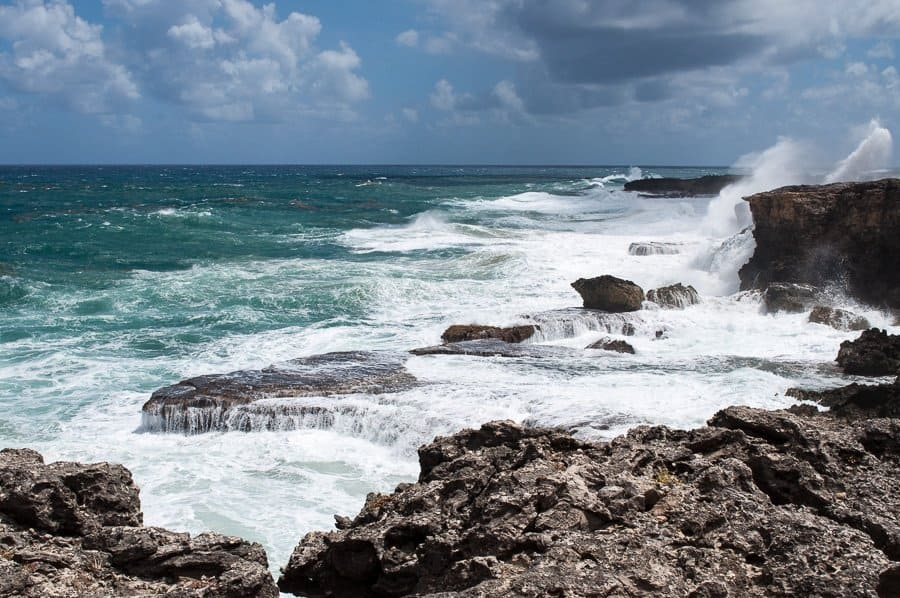 North Point Barbados