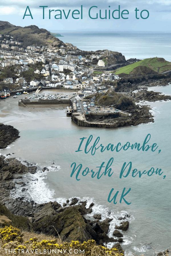 Ilfracombe, North Devon