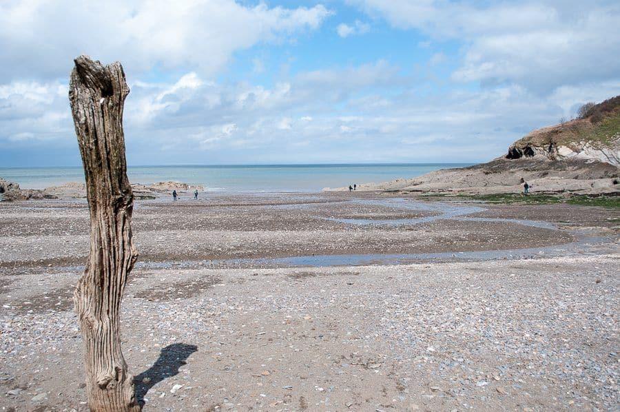 Hele Bay, Ilfracombe, Devon
