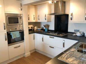 Horizons Kitchen, Ilfracombe, North Devon