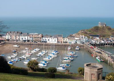 Making Family Memories at Horizons in Ilfracombe, North Devon