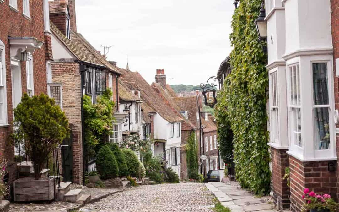 Best things do in Rye, East Sussex ⭐️
