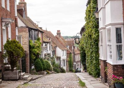 What to see and do in Rye, East Sussex ⭐️