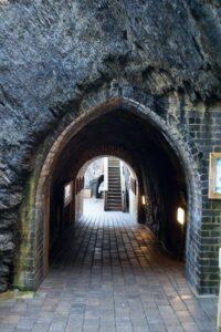 Tunnels Beaches, Ilfracombe