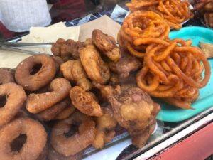 Rodrigues Street Food