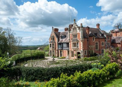 Reviewed The Wood Norton, Evesham – Luxury Cotswold Hotel