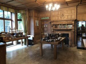 Wood Norton Hotel, Breakfast, Evesham
