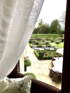 Garden Terrace, Wood Norton