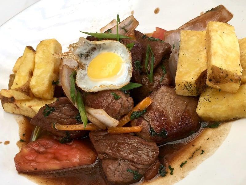 Lima Food Tour