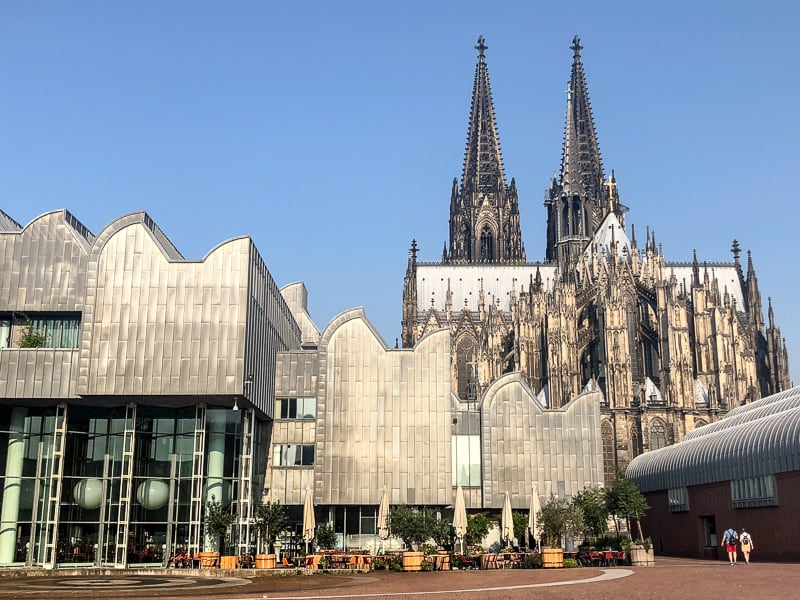 Ludwig Museum, Cologne