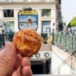 Secret Paris Food Tour in Le Marais