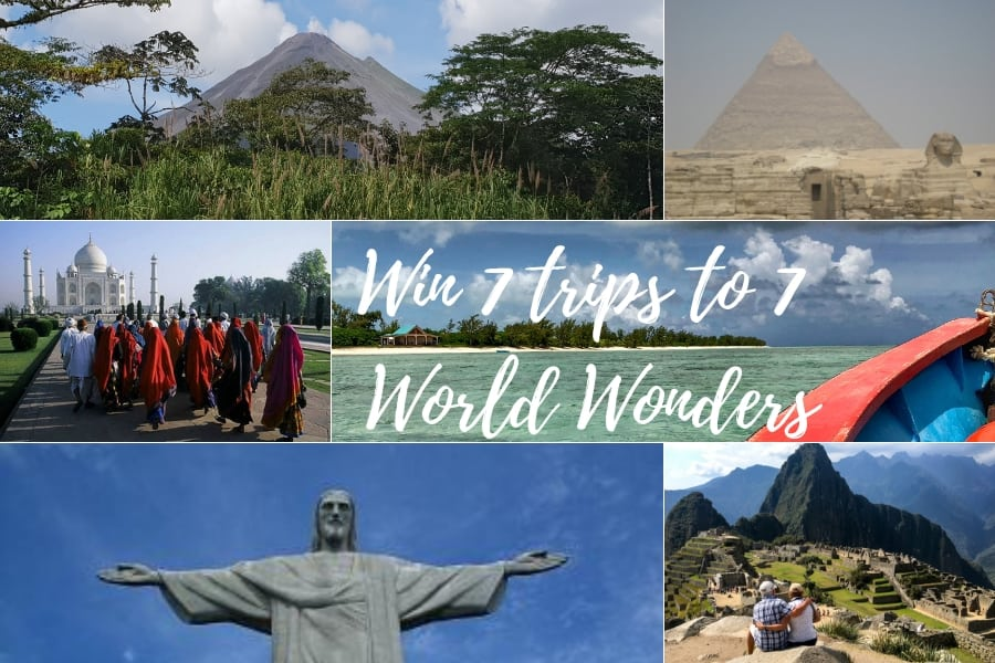 Seven World Wonders