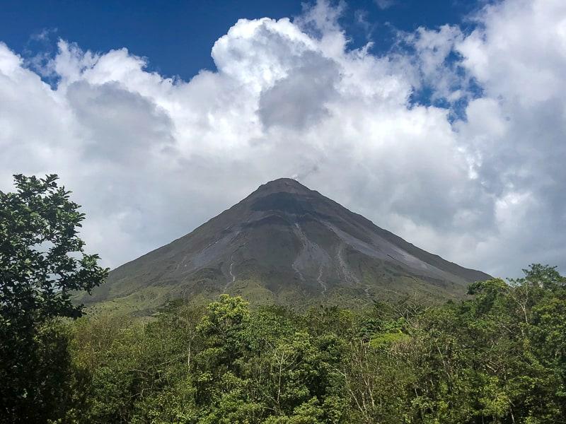 Arenal Volcano, Costa Rica Adventure