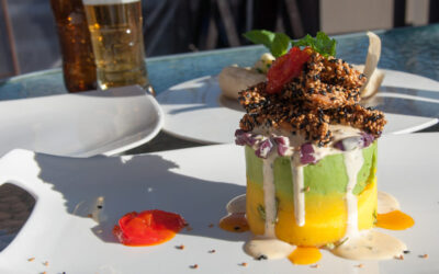 Peru on a Plate – Peruvian food and drink you need to try