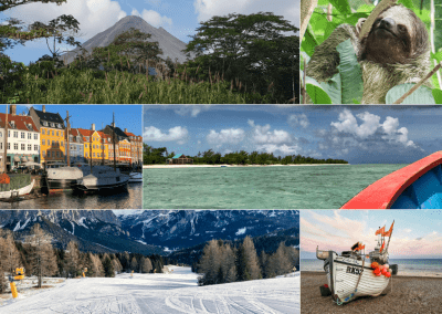 Travelbunny Highlights – 2018