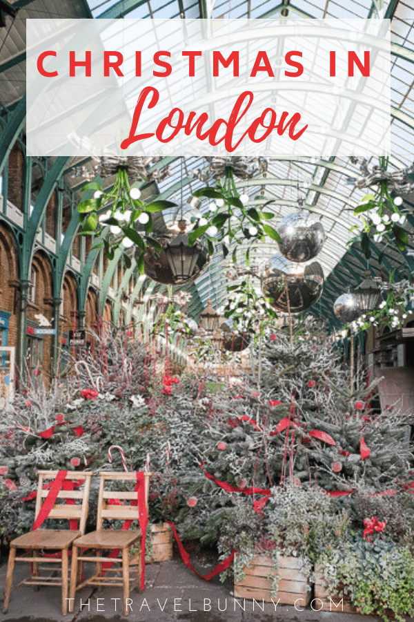 A festive day out in London. Where to find the best Christmas Markets, Christmas Trees, Christmas Lights and festive fun #london #christmas