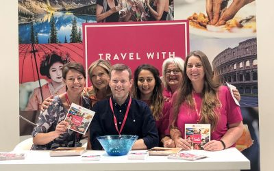 Travelsphere Cares – Transforming lives through travel