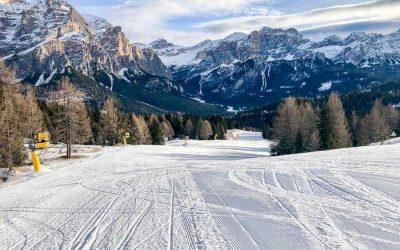 Alta Badia Ski Resort Italy – A Guide
