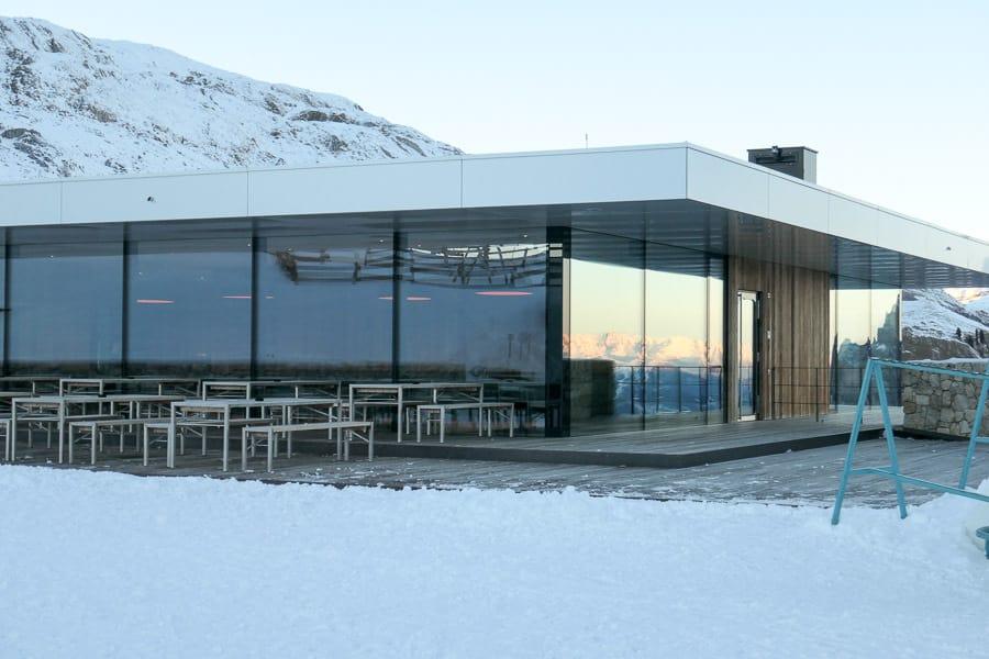 Piz Boe Alpine Lounge, Alta Badia