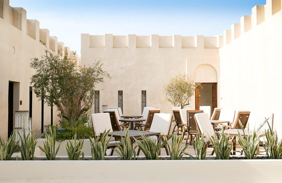 Al Bait Hotel Sharjah