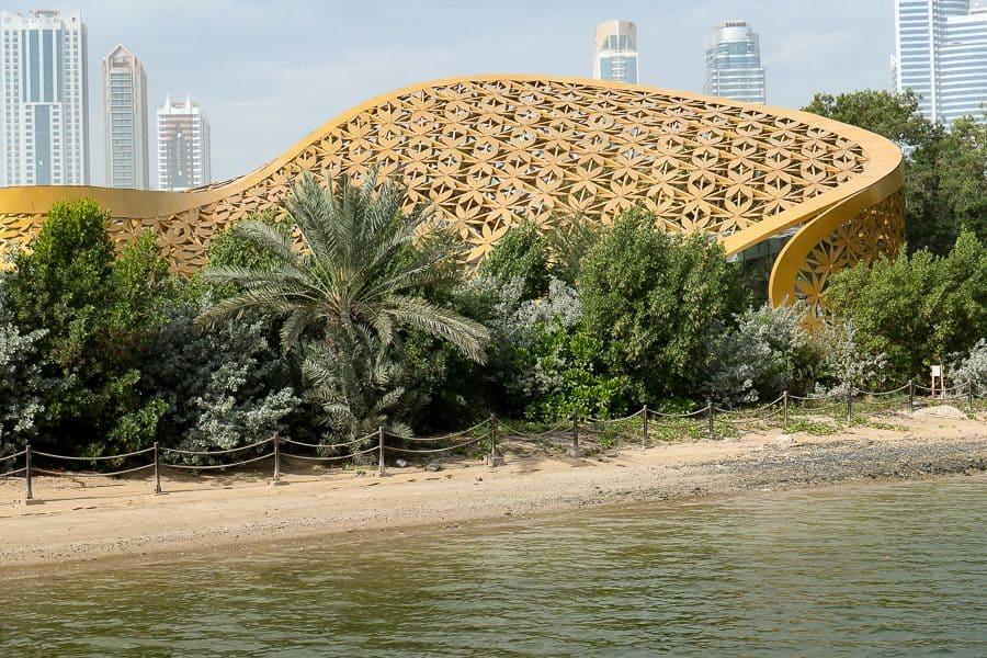 Al Noor Island, Sharjah