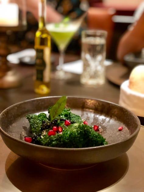 Kale Wraps, Sharjah