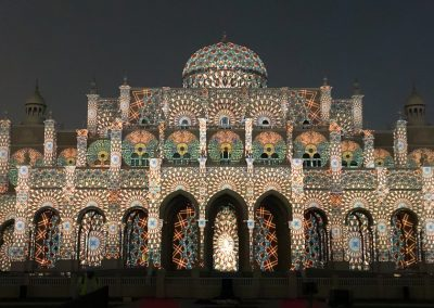 Things to do in Sharjah: The Cultural Emirate