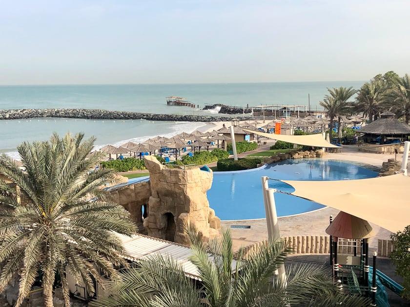 Sheraton Sharjah Beach Resort and Spa