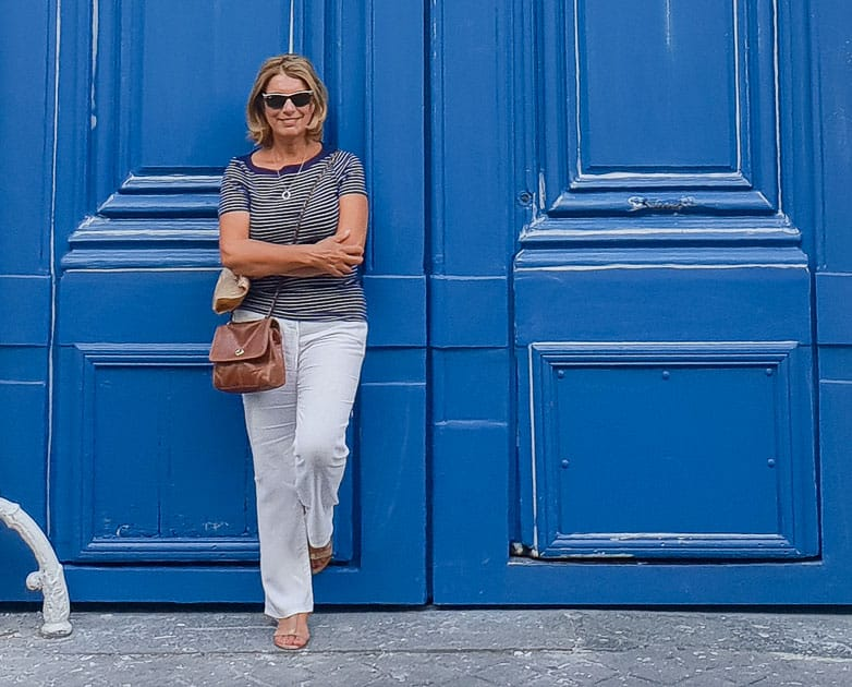 Suzanne Jones Travelbunny