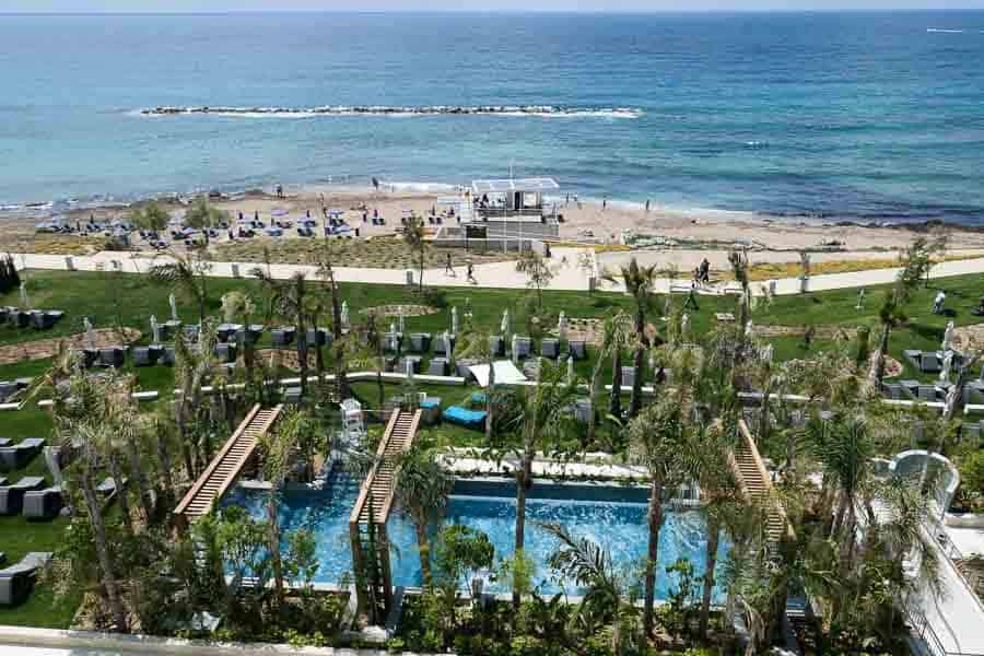 Almavi Hotel Paphos