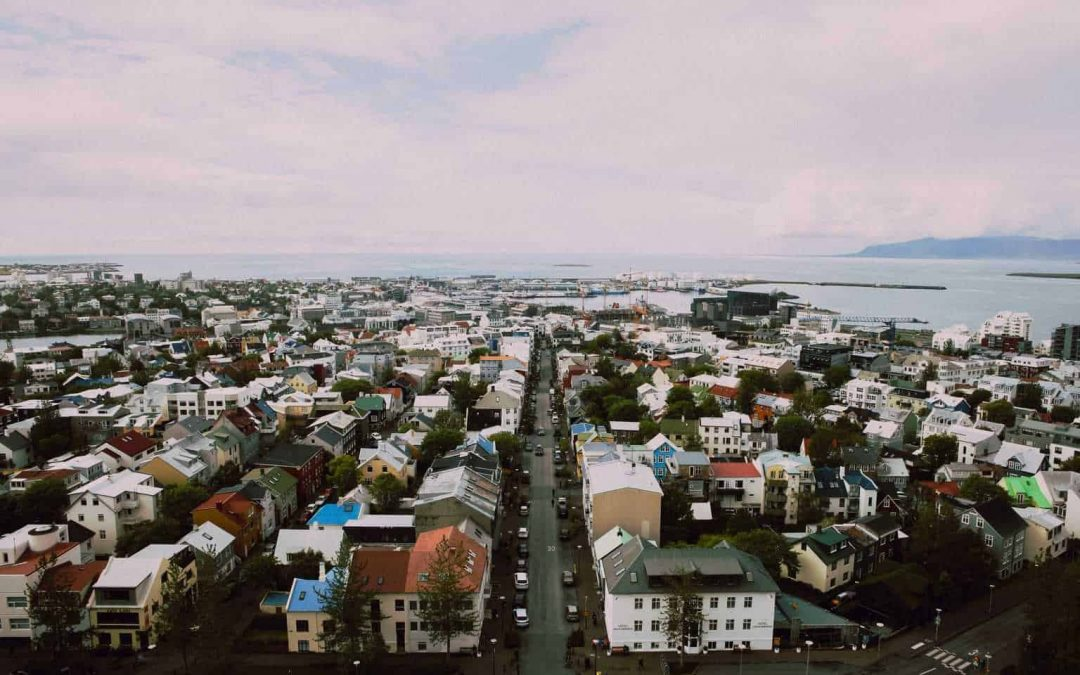 Exploring Reykjavik: What to do in Iceland's capital