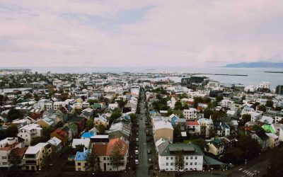 Exploring Reykjavik: What to do when visiting Iceland's capital