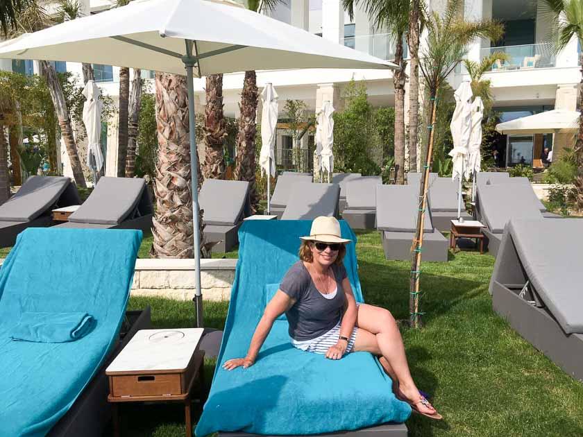 Amavi Hotel, Paphos