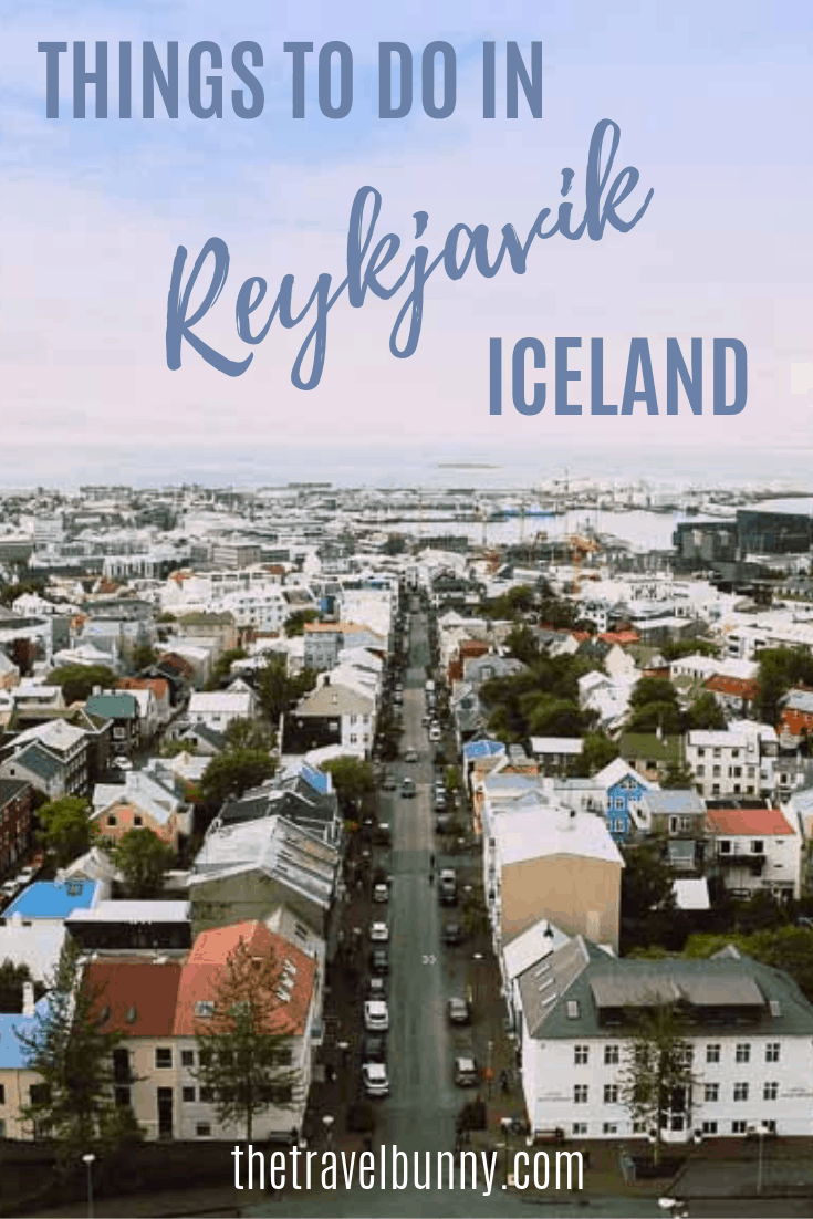 If you're planning a trip to Iceland you'll probably base yourself in the island's capital city. Read on for the top things to do in Reykjavik, Iceland's capital of cool. #reykjavik #iceland #cityguide