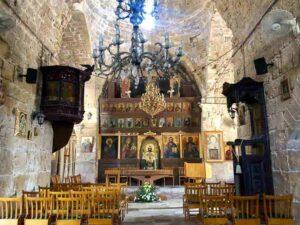 Agia Kyriaki Chrysopolitissa Church