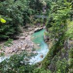 Tiefenbachklamm – Discovering Austria's Wild Side