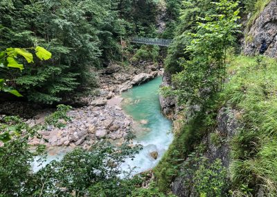 Tiefenbachklamm – Austria's Wild Side