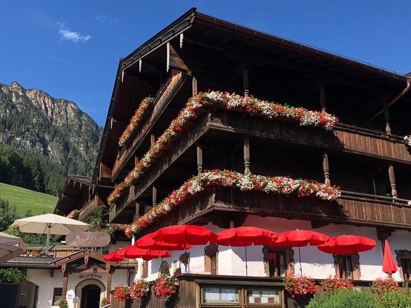 Hotel Boglerhof