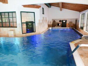 Hotel Boglerhof Swimming Pool