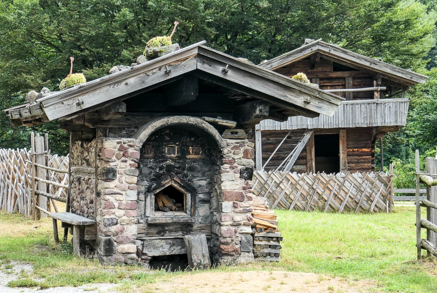 Museum of Tirolean Farmhouses
