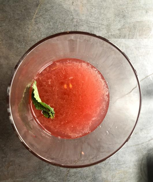 Cocktail at Door 222, Loveland
