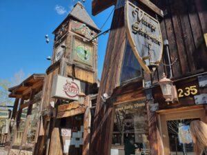 Colorado Road Trip Estes Park