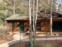 Cabins on Falls River, Estes Park