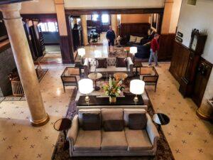 Hotel Boulderado, Boulder, Colorado