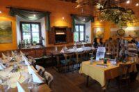 Kastenburg Restaurant Styria