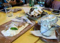 Traditional Austrian desserts