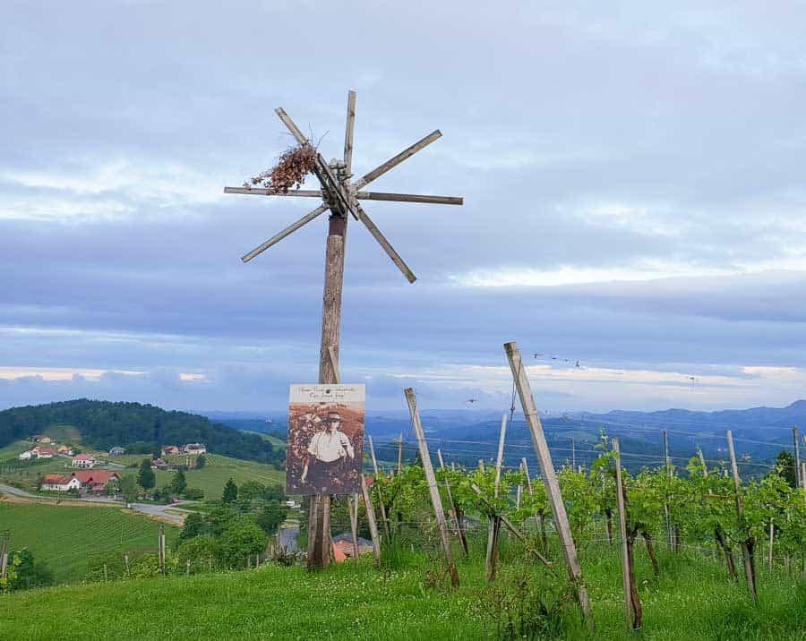 Klapotetz Styria