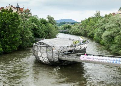 What to do in Graz, Austria – culture, quirk & design