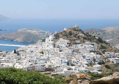 10 beautiful things to do in Ios, Greece
