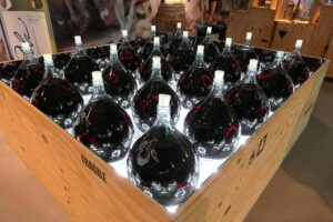 Vinofaktur Genussregal